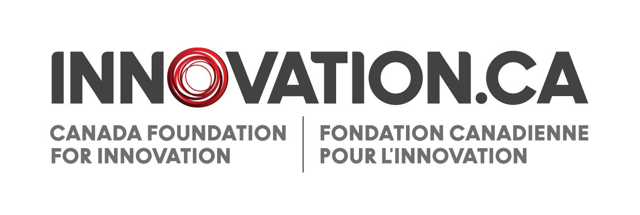 Logo for the Canada Foundation for Innovation